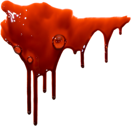 Transparent images all pinterest. Dripping blood png