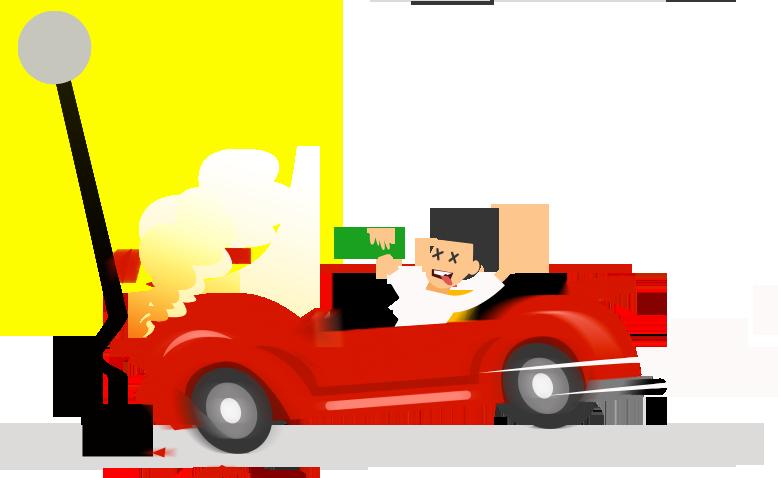 Mullane lindsay solicitorsrental car. Driver clipart animated