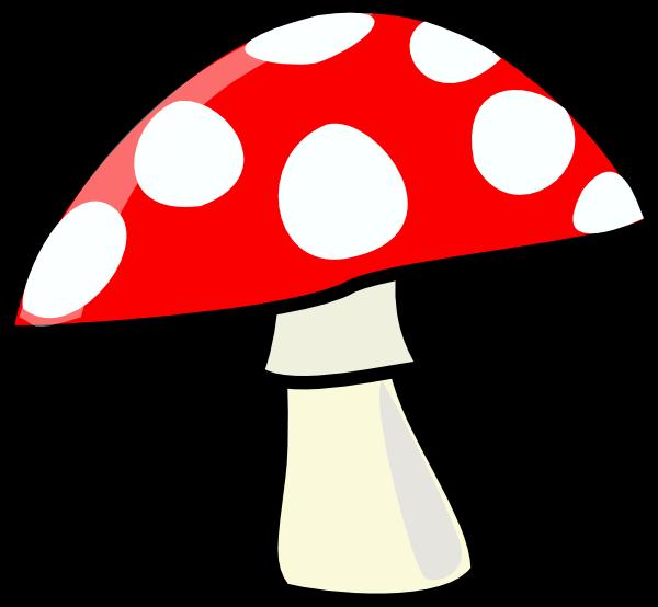 mushroom. Driver clipart bus interchange