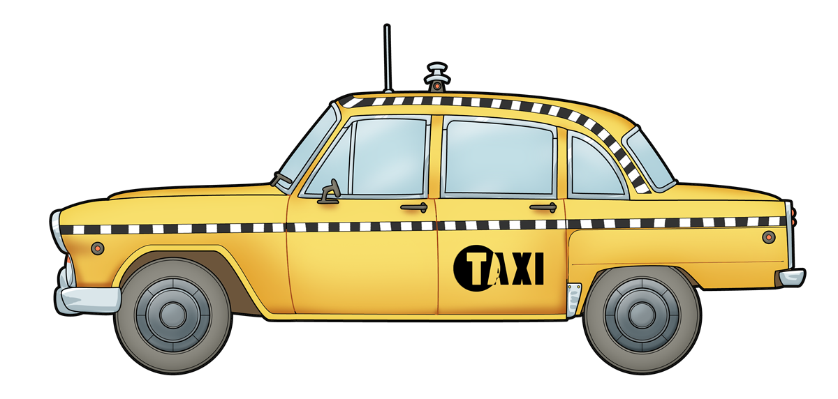 Driver clipart cab driver.  collection of taxi