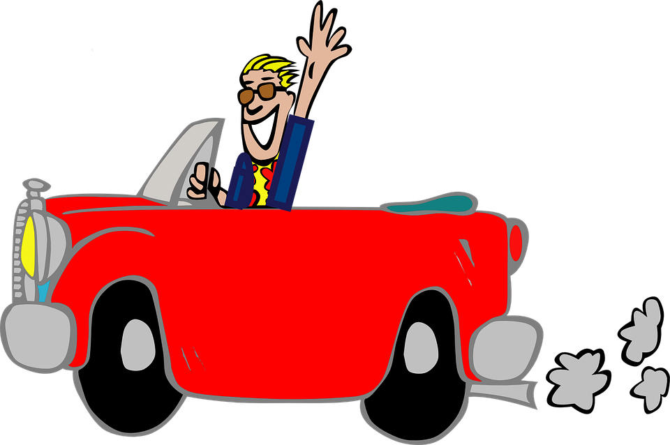 Driver clipart car owner. In cliparts shop of