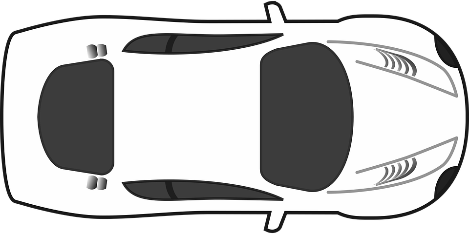 Driver clipart cartoon. Race car shop of