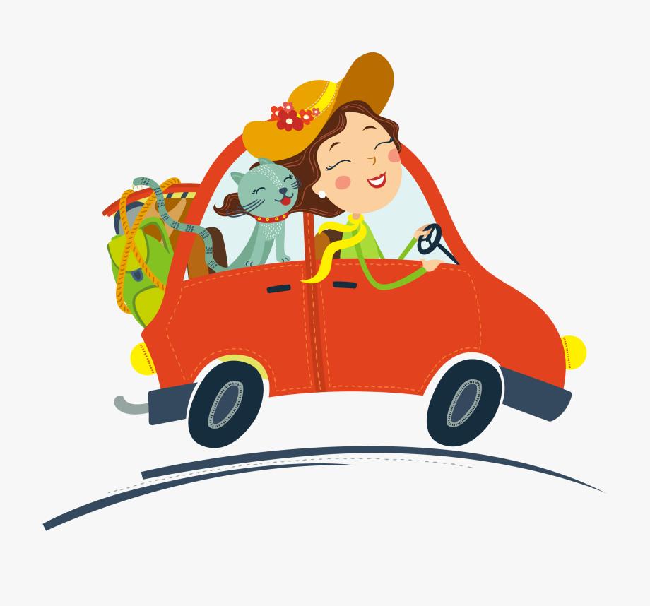 Driver clipart cute. Clip art car driving