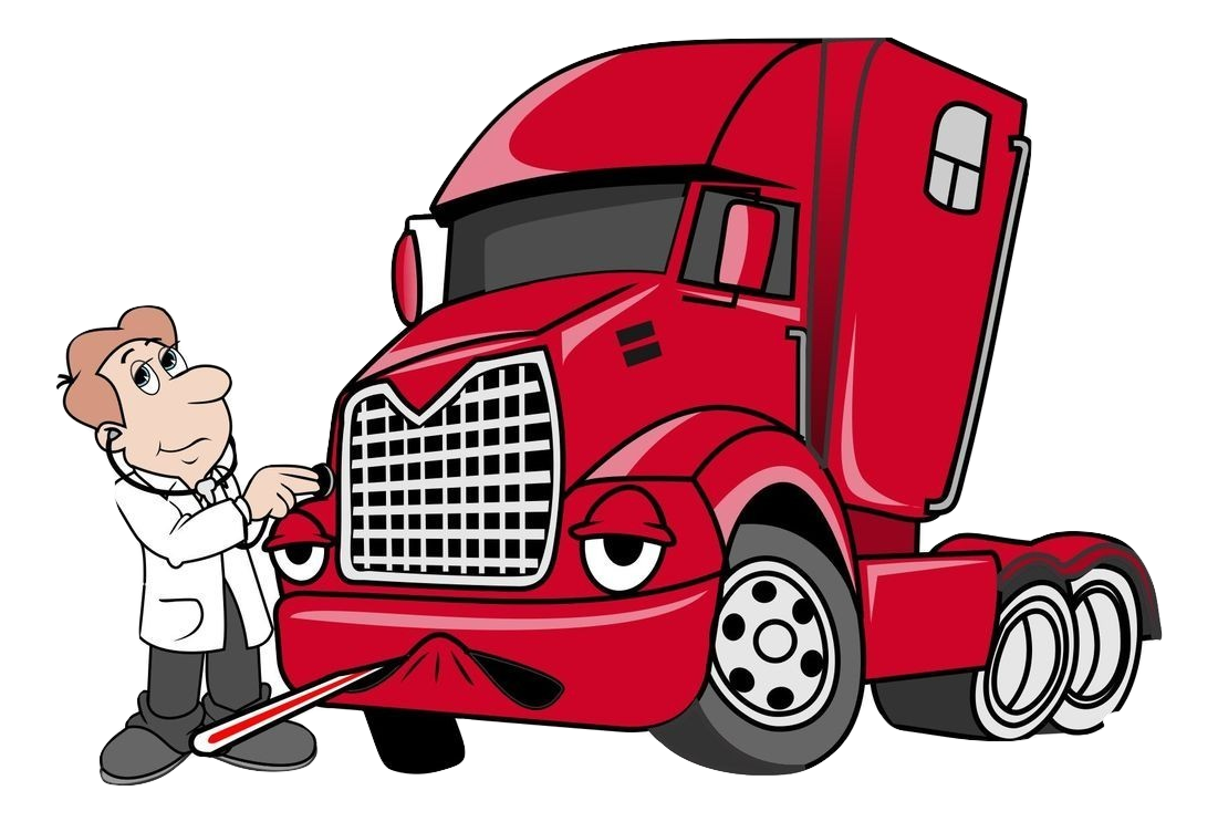Driver clipart delivery driver.  collection of diesel