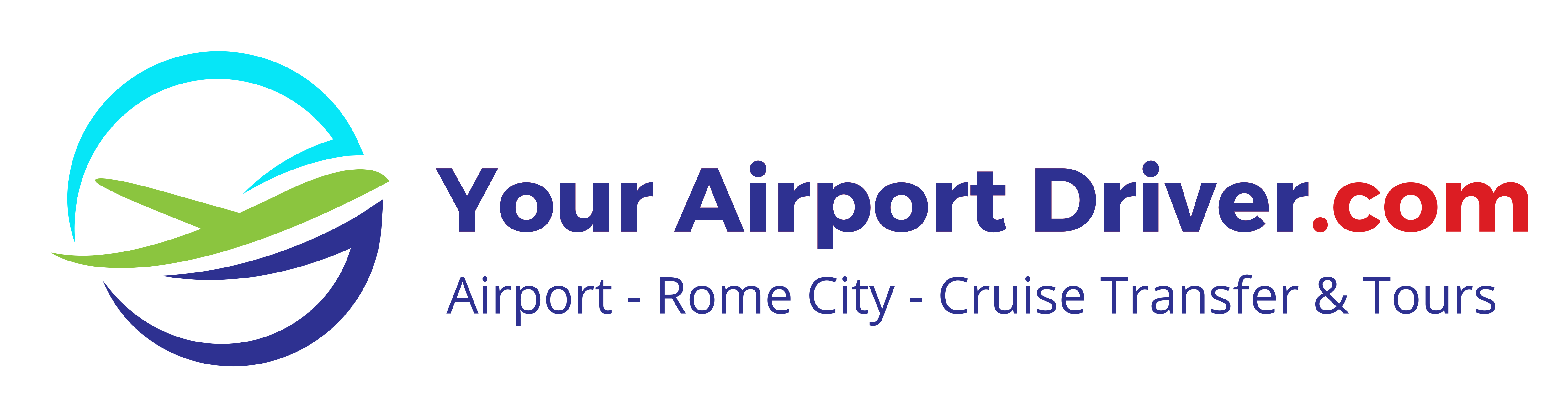 Driver clipart departure. Yourairportdriver airport rome city