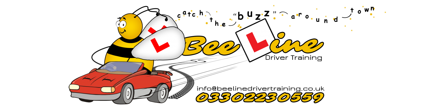 News bee line training. Driver clipart driven