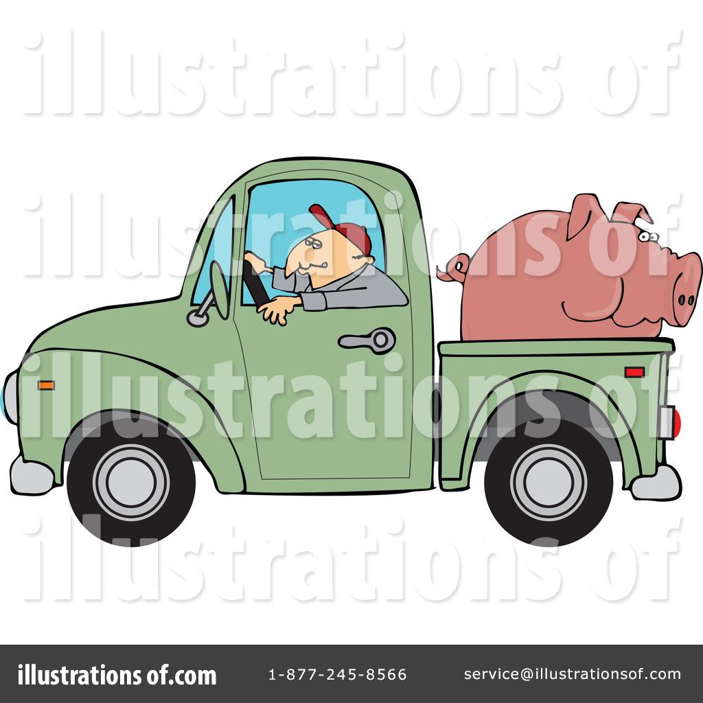 Illustration by djart . Driver clipart driver service