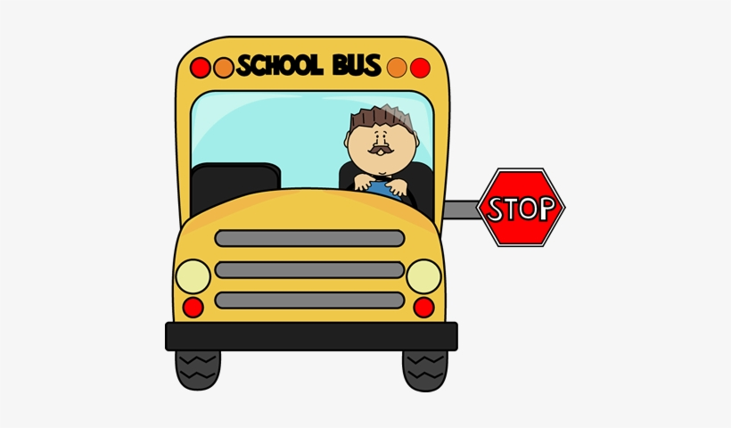 Driver clipart driver training. Royalty free school bus