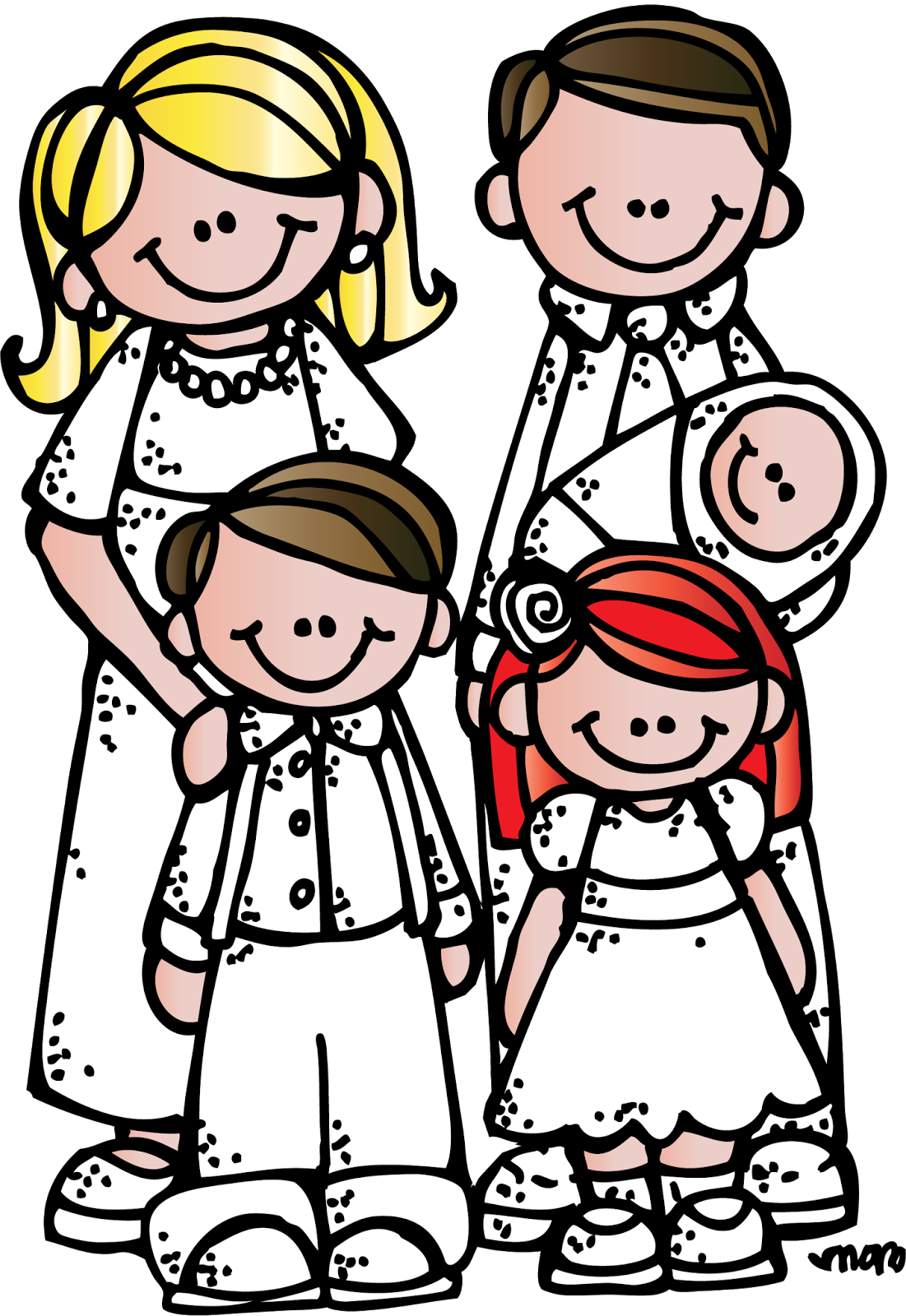 The barefoot chorister is. Driver clipart family