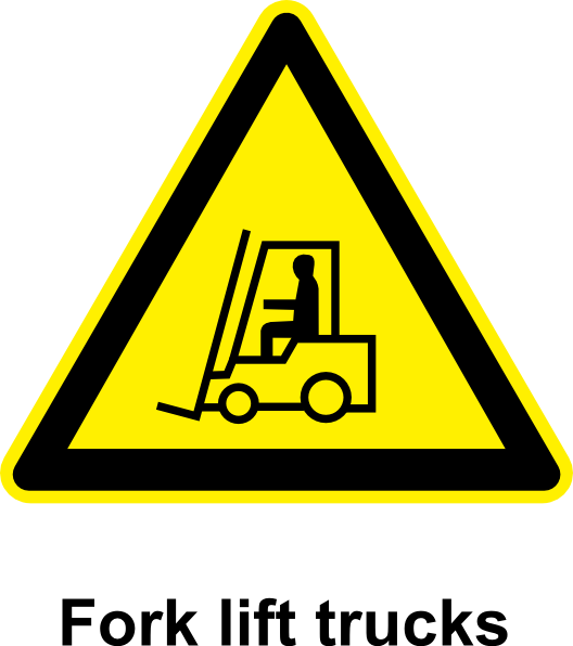 Forklift forklift safety