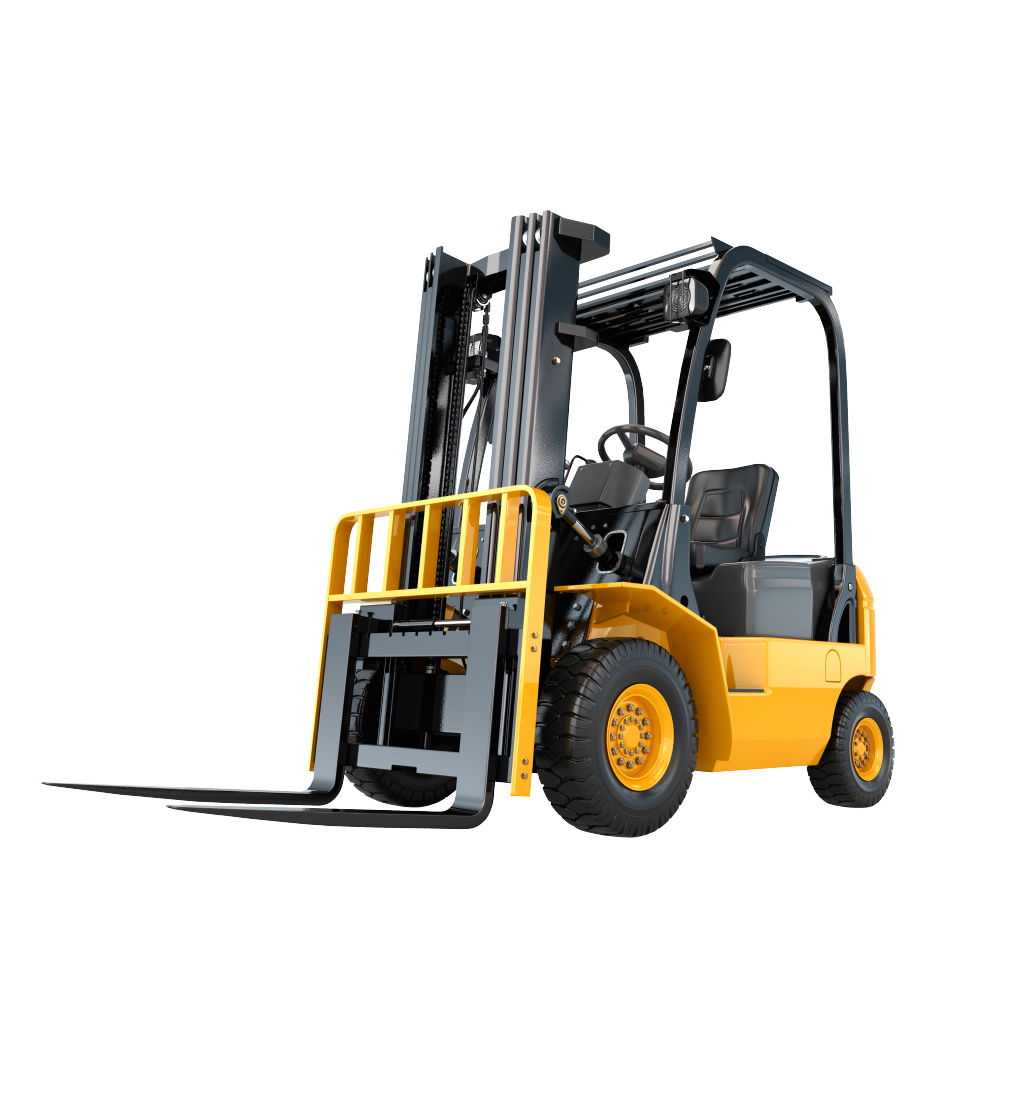 Truck image g series. Driver clipart forklift