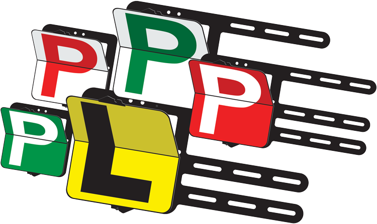 Rippa pack cliplate clip. Driver clipart learner