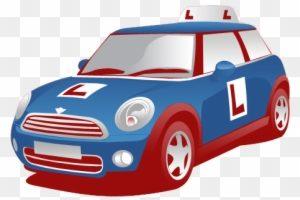 Driver clipart learner. Portal