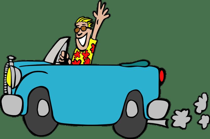 Driver clipart taxi man. Fast car cartoon reviewwalls