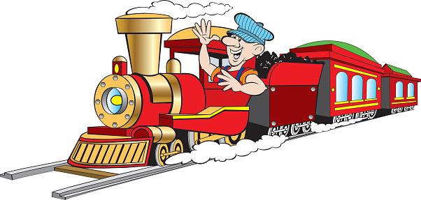 Driver clipart train driver. Free cliparts download clip
