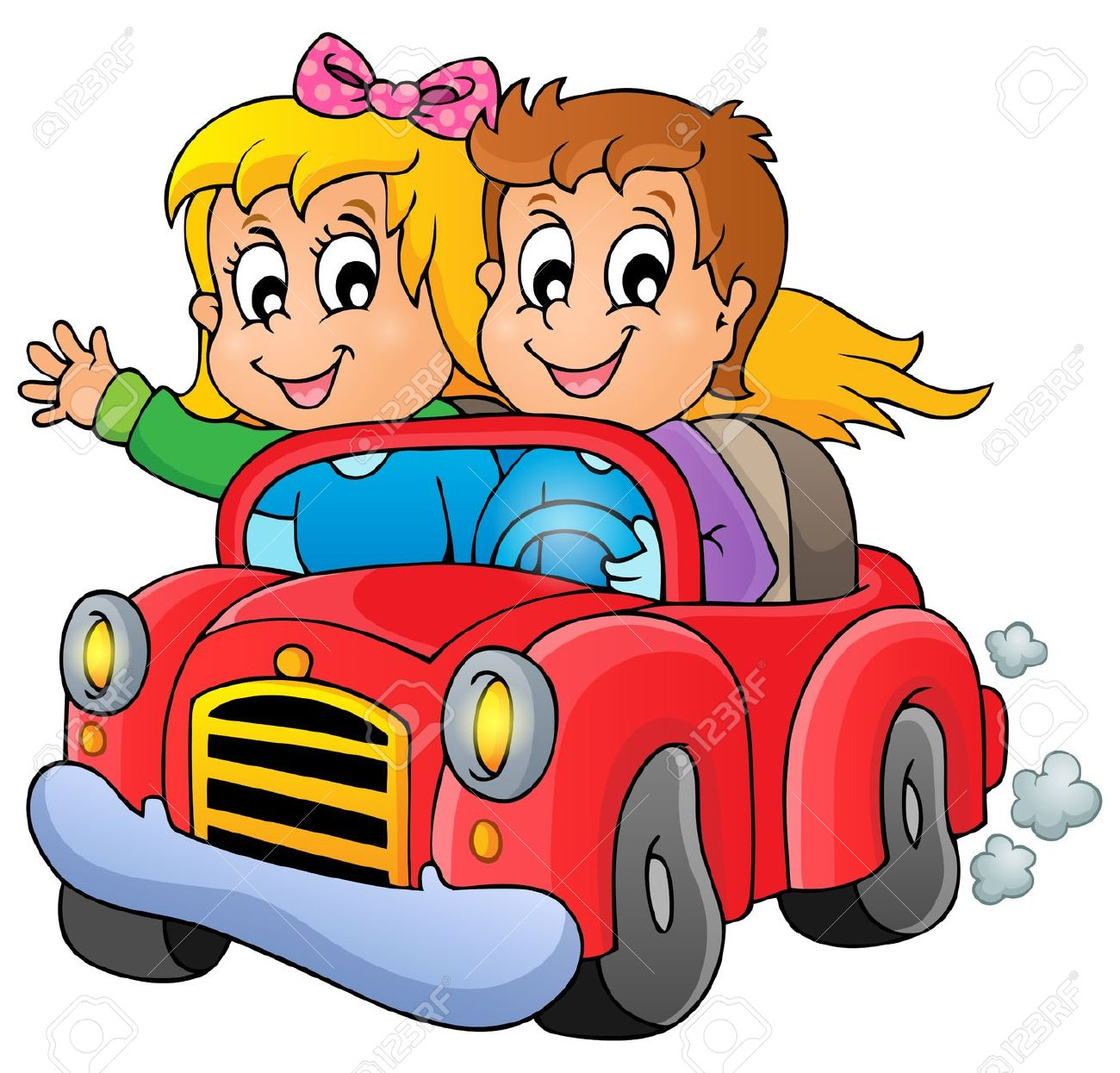 Free download best on. Driving clipart two person