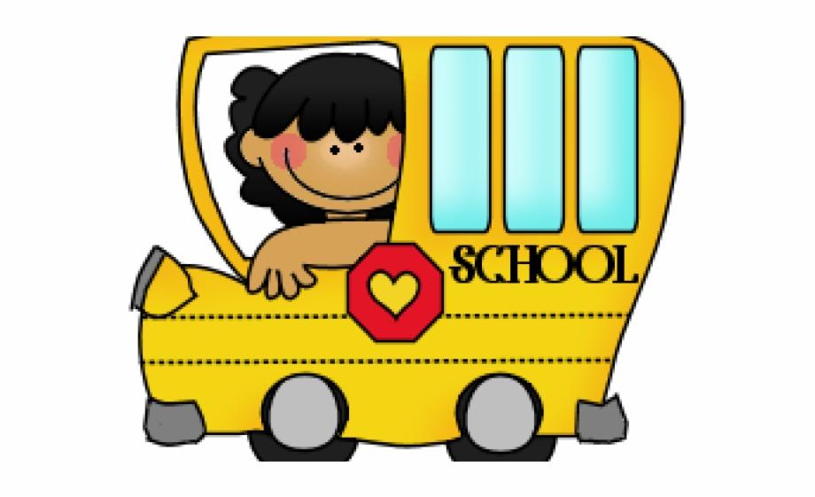 Bus woman driver free. Driving clipart preschool