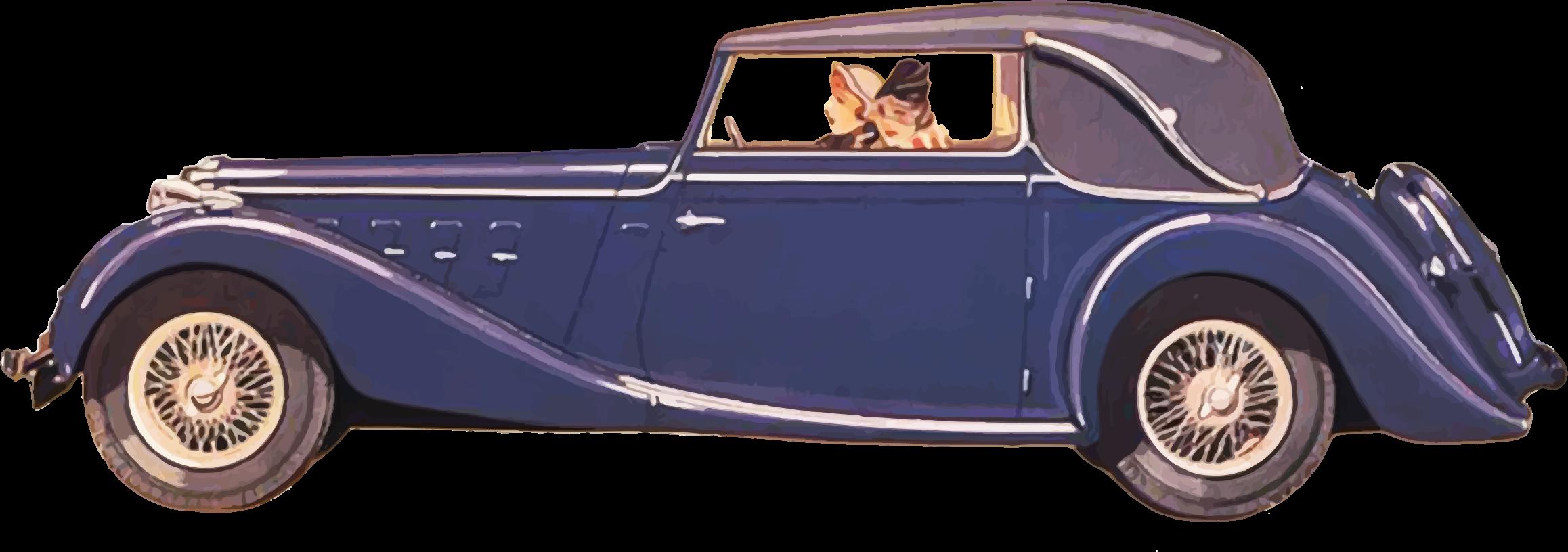 Driver clipart woman driver. Ladies driving vintage car