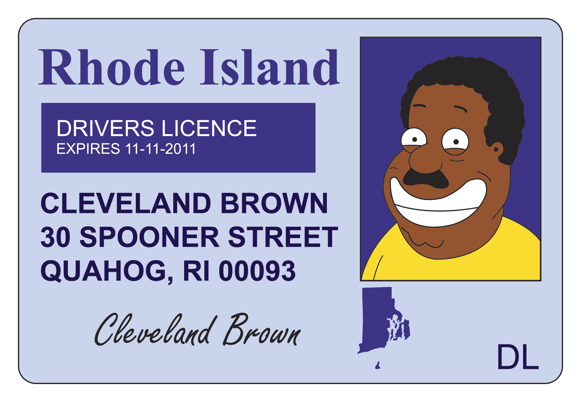 Drivers license clipart. Which baseball player has