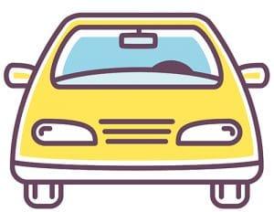 Drivers license clipart driver test. Dmv driving practice driverknowledge