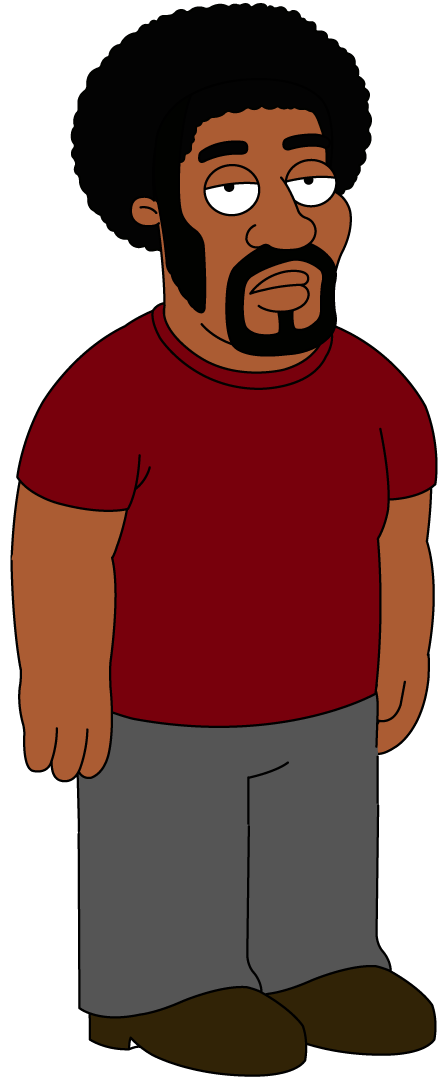 Drivers license clipart family guy. Image jerome png the