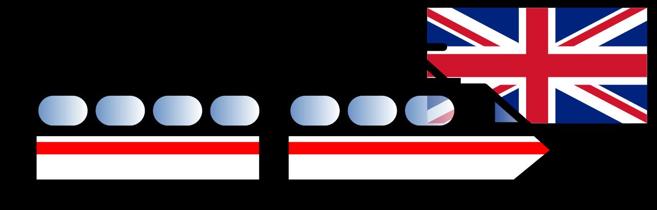 File icon train uk. Drivers license clipart generic