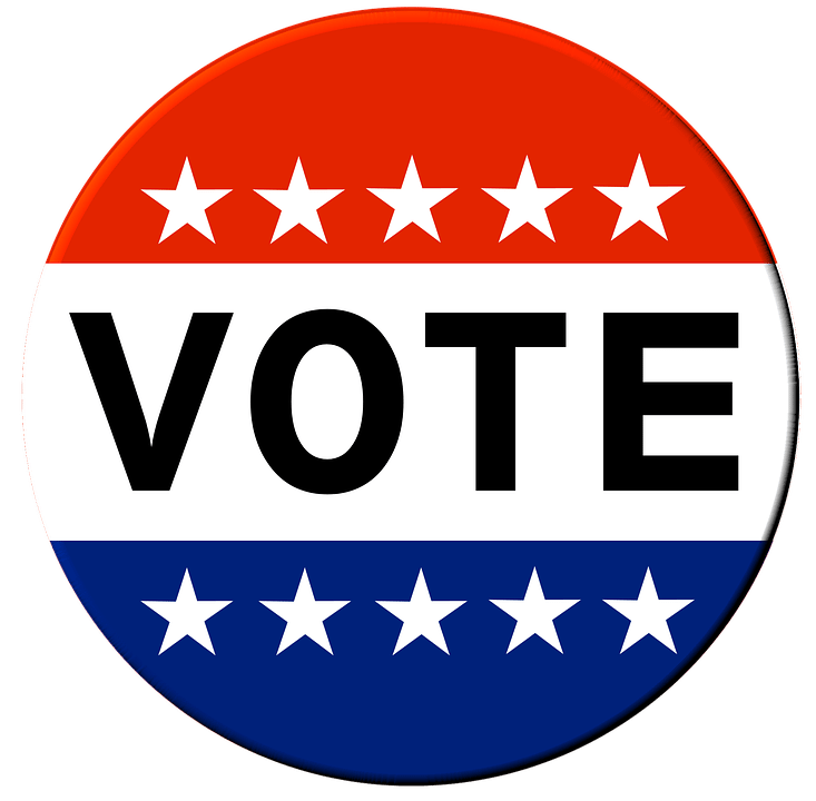 Absentee voting underway for. Drivers license clipart photo id