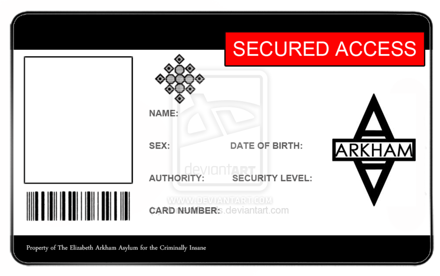 Blank card template datariouruguay. Drivers license clipart photo id