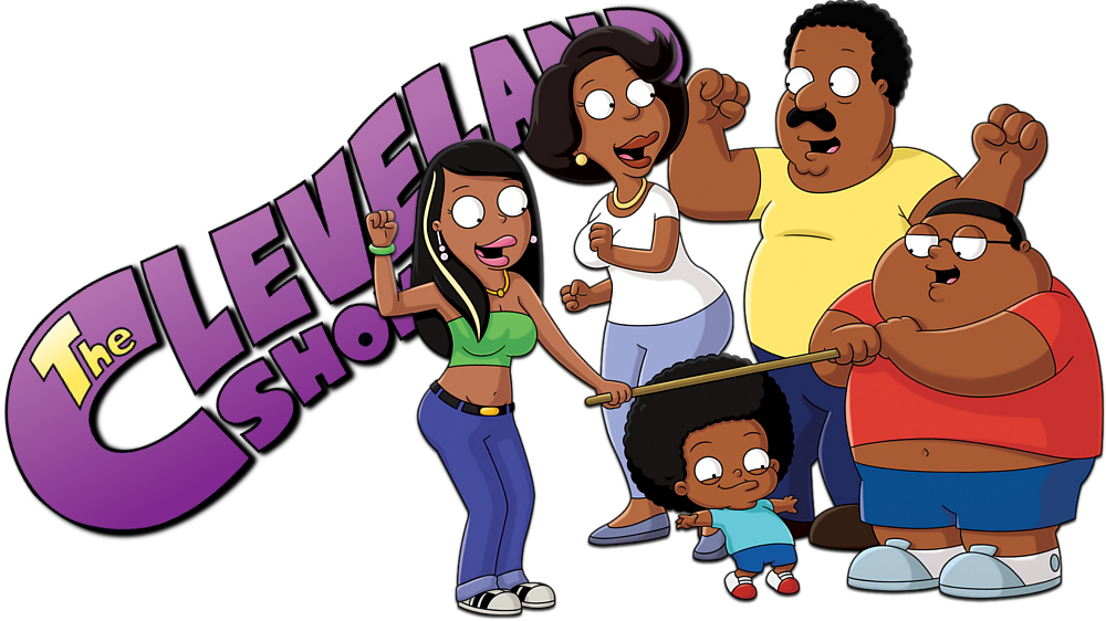 The cleveland show brown. Drivers license clipart quagmire