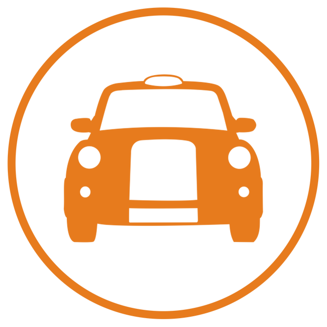 Driving clipart cab driver. Black tours of london