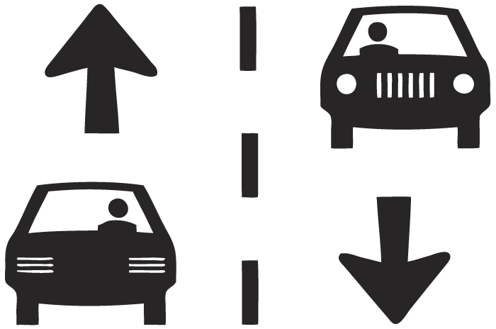 Driving clipart car drive. Driver safety messages travelsafenz