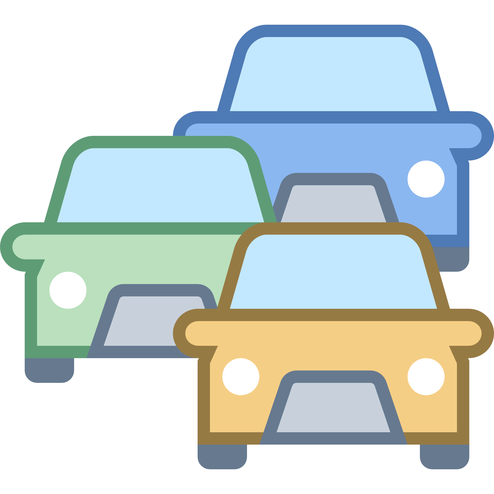 Driving clipart car owner. Computer icons traffic congestion