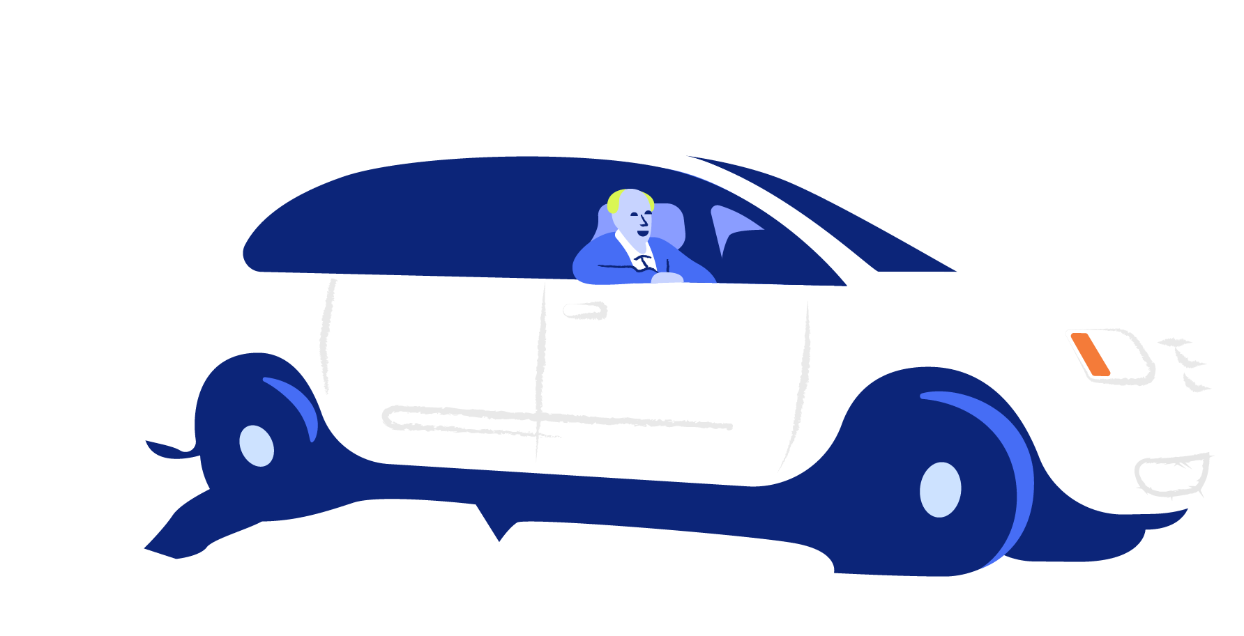 Driving clipart commuter. Ways to commute lowcountry
