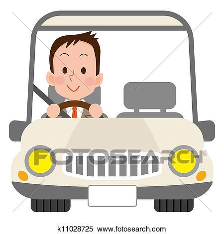 Driving clipart cute. X free clip art