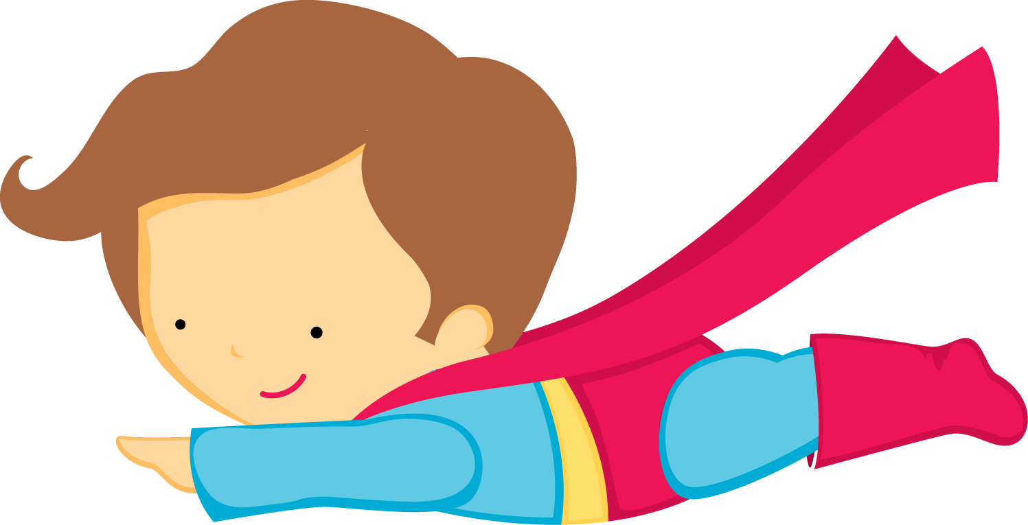 Driving clipart cute. Superhero cliparts free download