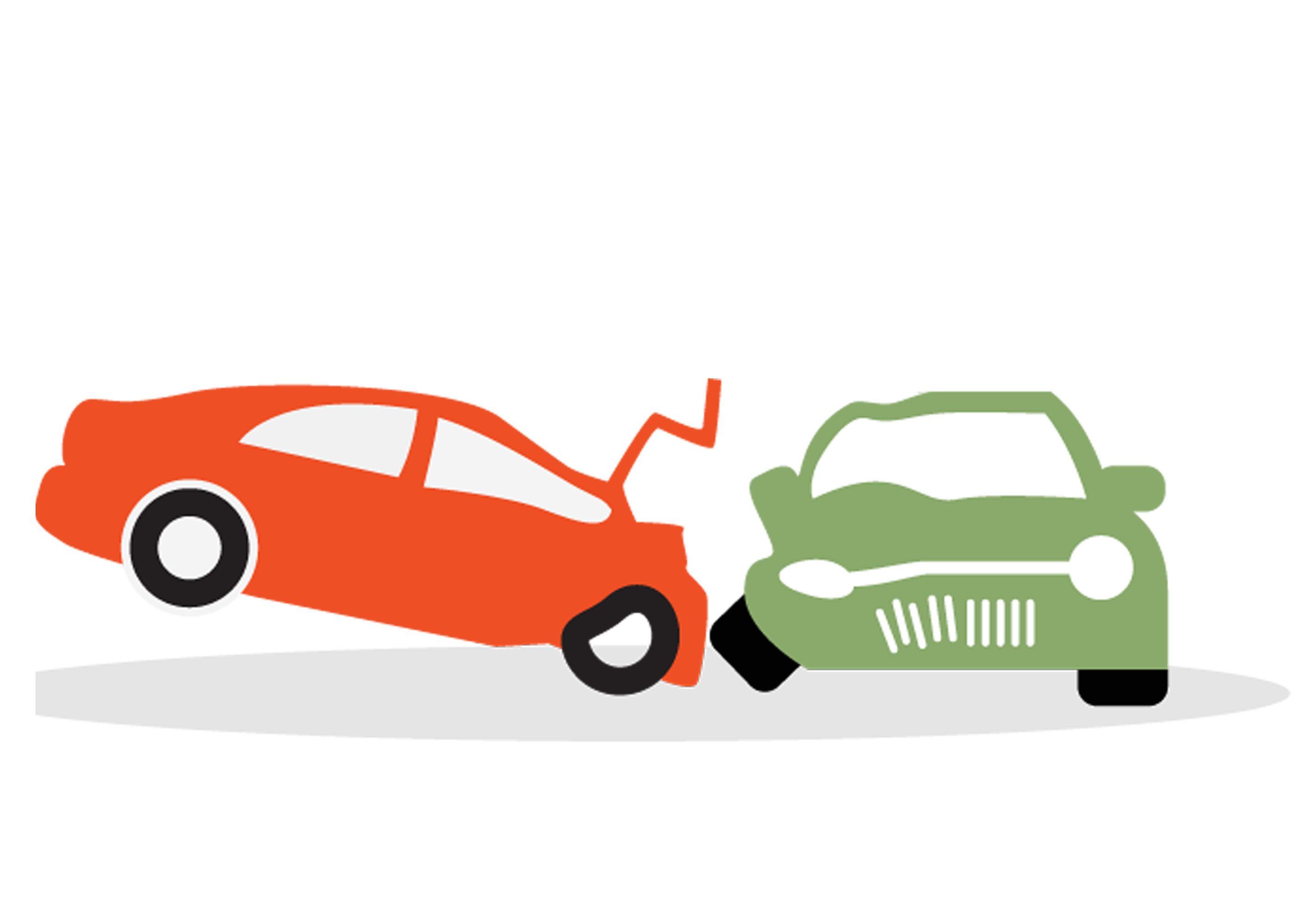 Transportation clipart traffic car. Collision driving accident hit