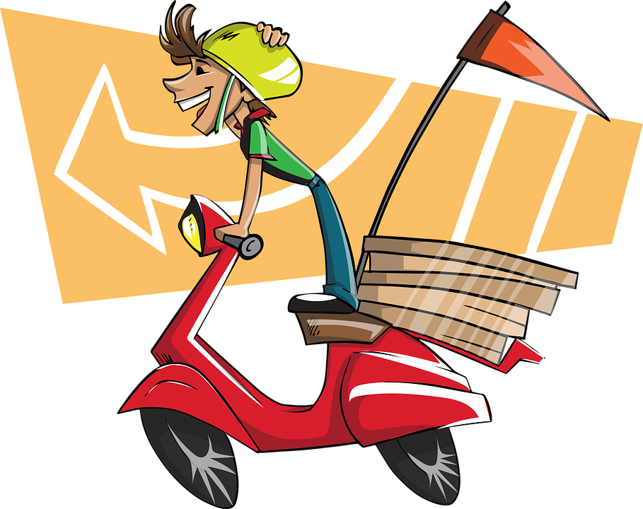 You can now track. Market clipart hawker