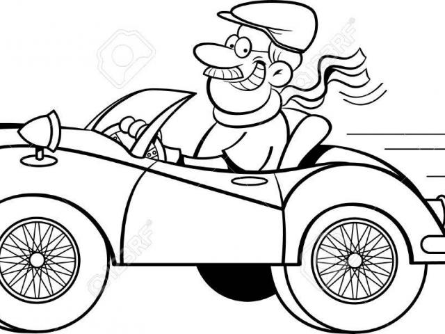 Driving clipart driver line. Free download clip art