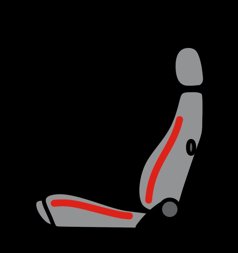 Driver clipart driver seat. Vario scheel mann integrated