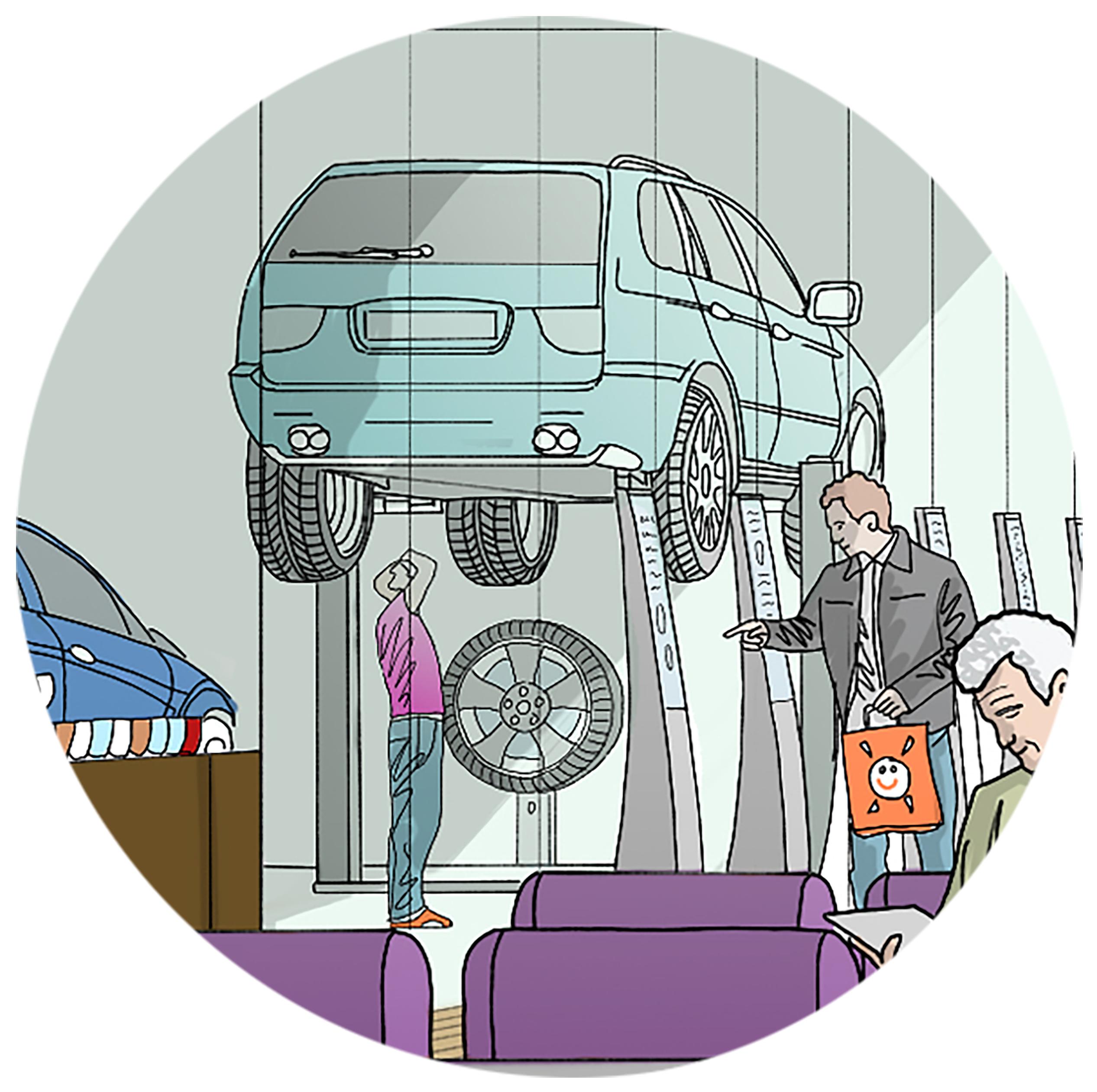 Driving clipart driver service. Building a bright future