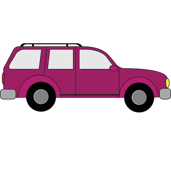 Driving clipart pink car. Summer conversations montgomery community