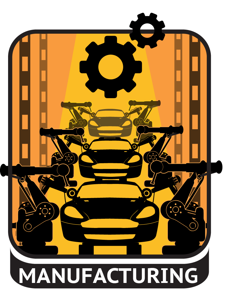 Factories clipart industrial growth. Businesses weldlink manufacturing is