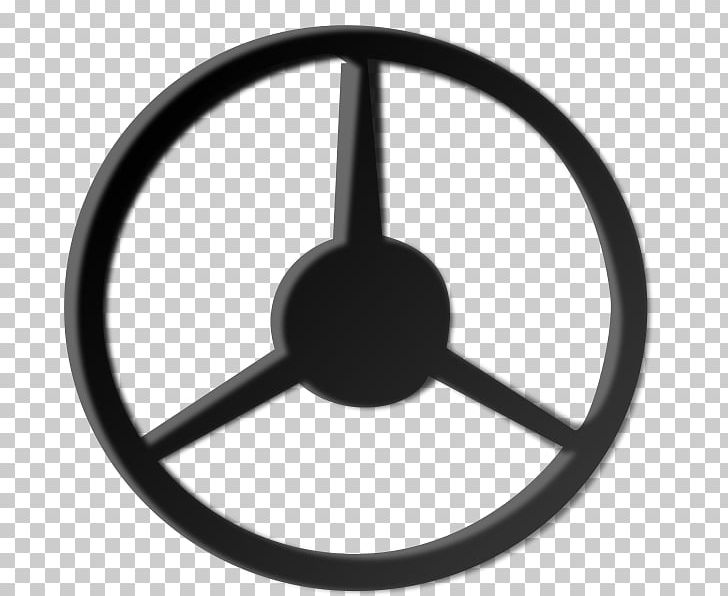 Wheel clipart stering. Car steering png black