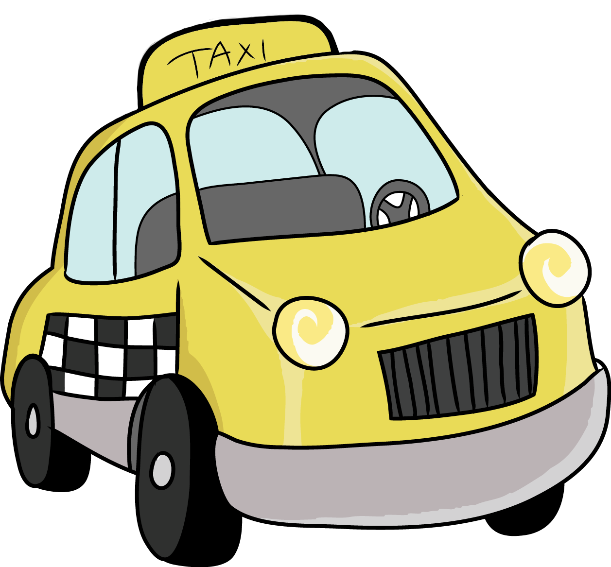 Driving clipart taxi man. Drunk ride pinterest driver