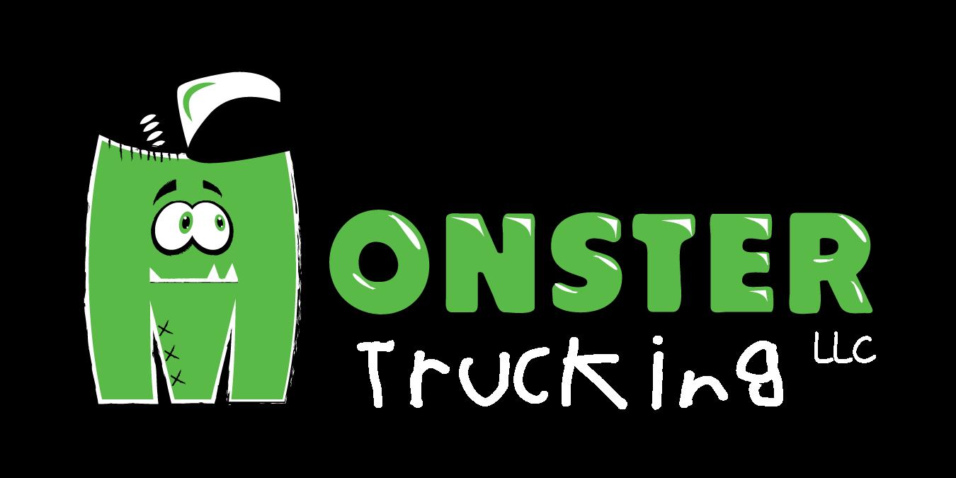 Monster trucking transportation provider. Driving clipart tired driver