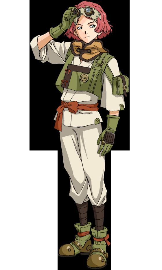 Driving clipart train operator. Yukina koutetsujou no kabaneri