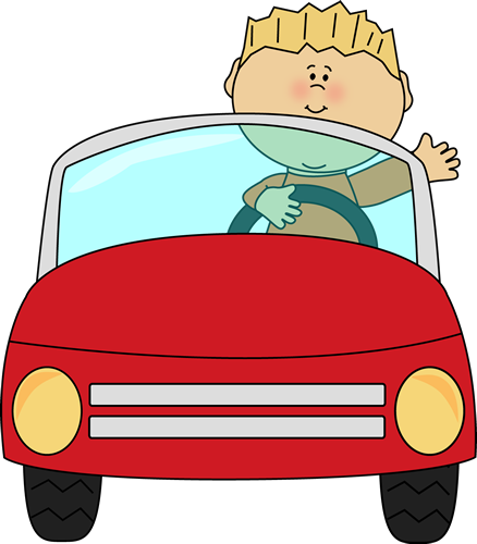 Free car download clip. Driving clipart