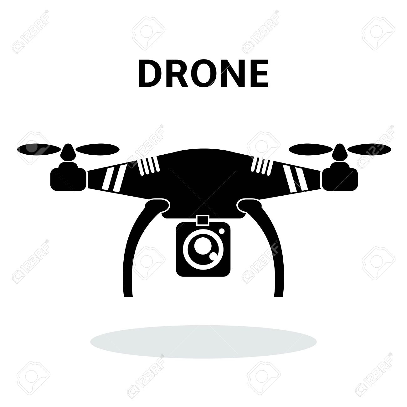 Drone clipart. Unique gallery digital collection