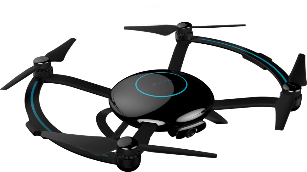 Helicopter clipart flying machine. Autonomous skye orbit drone