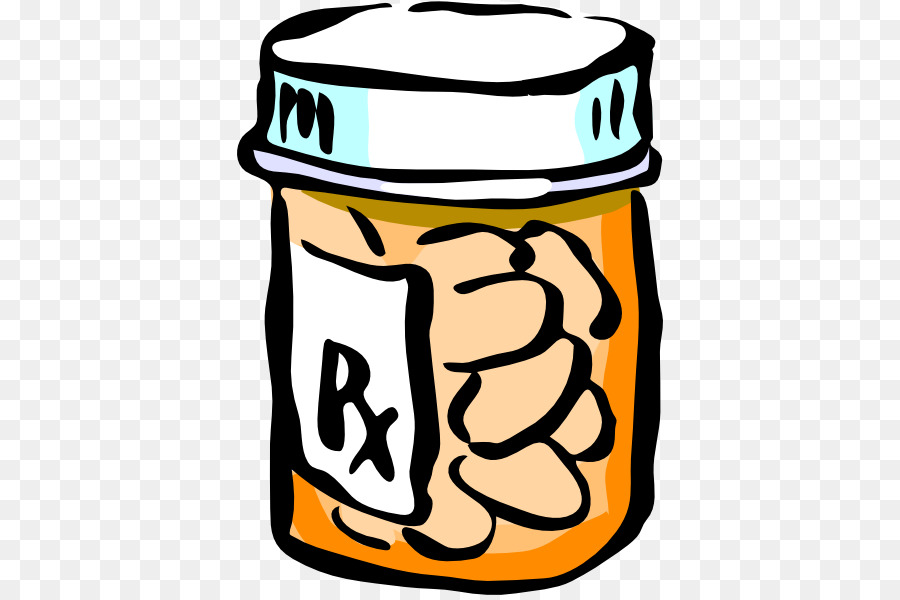 Drug clipart. Pharmaceutical cough medicine tablet